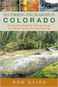 fly fishing the seasons